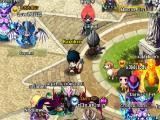 The online hub in Zenonia S