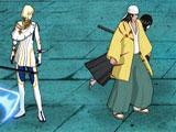 Bleach Online Boss FIght