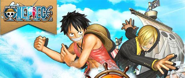 One Piece Online - Explore a massive and diverse anime inspired game world where everything is possible and where there aren't any restrictions.