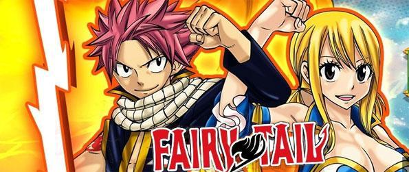 Fairy Tail - Enjoy this epic game that brings the full-fledged MMORPG experience right into your browser.