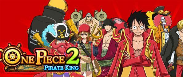 One Piece 2: Pirate King - Hop aboard the adventure ship once again and join Luffy and the gang in this brand new game, One Piece 2: Pirate King!