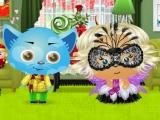 Meet friends in Pet City