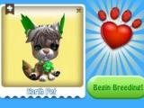 Breed pets in PetStories