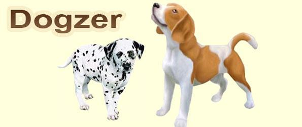 Dogzer - Adopt and raise your very own dog in this highly addictive and engaging experience.