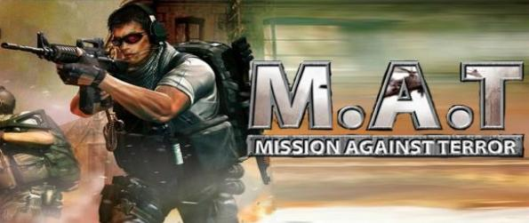 Mission Against Terror - Experience adrenaline-fueled gameplay in Mission Against Terror, and shoot your way to victory.