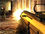 Gameplay in Modern Combat 5: Blackout