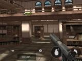 Using a pistol in Point Blank: Strike