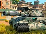 Massive graphical overhaul in Tanki X