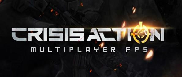 Crisis Action - Grab your assault rifle, grab your gear, and get ready to shoot your way to victory in Crisis Action!