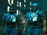 Members of a gang in CrimeCraft: GangWars