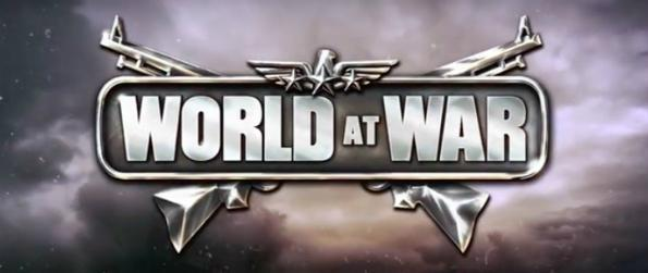 World at War: WW2 - Become a general in bloodiest and largest war the world has ever experienced in World at War: WW2.