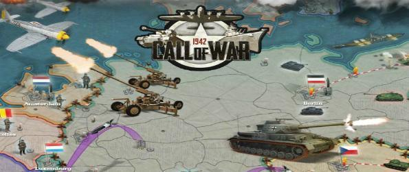 Call of War 1942 - Take control of your own country in World War II, manage your resources and build your army to defeat your foes.