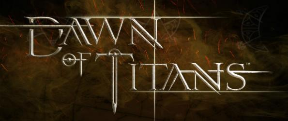 Dawn of Titans - Control colossal titans and large armies in Dawn of Titans, and lead your side to ultimate victory!
