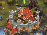 Magecraft Stronghold