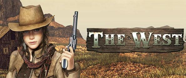 The West - Enjoy this awesome browser based strategy game that comes with a very distinct and intriguing setting.