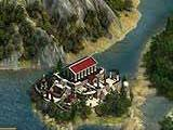 Conquering and raiding in Sparta: War of Empires
