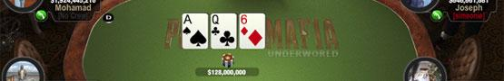Миры покера - Most Influential Online Poker Games