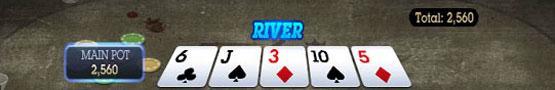 Jogos de Poker do Facebook