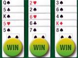 Five-0 Poker Winning Hands