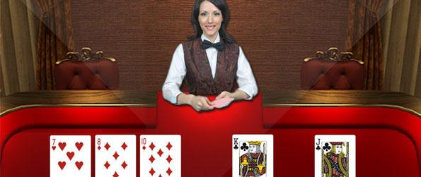 Grand Poker - Own your very own Yacht and show them you are the best in this Facebook Poker Game.