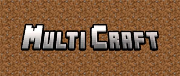 MultiCraft - Enjoy this high quality sandbox game that's filled to the brim with content for players to enjoy.