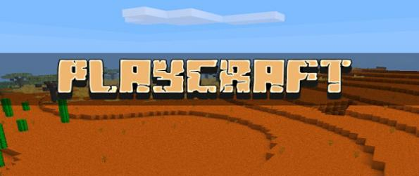 PlayCraft 3D - Get your hands on Playcraft 3D, a mobile game much like Minecraft - but free and on your fingertips!