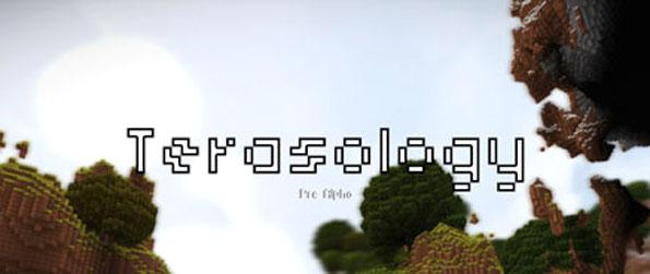 Terasology - Enjoy this exciting sandbox game in which the possibilities are endless.