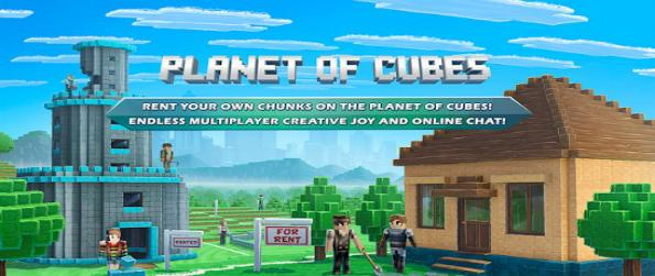 Planet of Cubes Survival Games - Take your block-building skills online and play Planet of Cubes Survival Games, one of the first games of its kind.