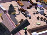 Salem exploring town