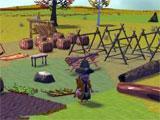 Salem gameplay