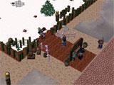 Salem building up a homestead