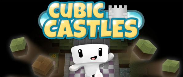 Cubic Castles - Build up a world of your very own in this spectacular MMO sandbox.