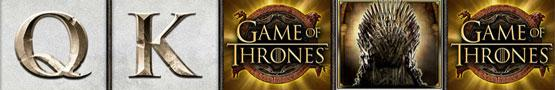 A Review of Game of Thrones Slots at Betway preview image
