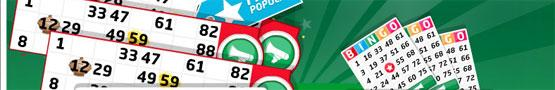Jogos de Bingo e Slots - Why Playing Bingo With People is Fun