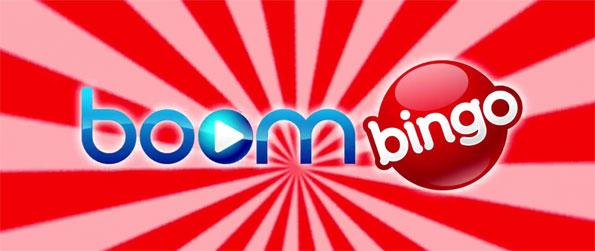 Boom Bingo - Enjoy this addictive bingo game and play with tons of people from around the world.
