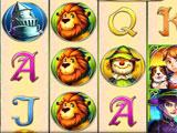 HANGAME Slots World of Oz
