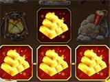 LuckyBomb Casino Slots Gold Bars