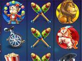 LuckyBomb Casino Slots Circus