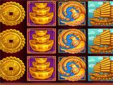 Grand Macau: Playing Slots