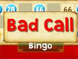 Zodi Bingo Free Bad Bingo Call
