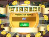 Lucky Pokies Free Slots Big Winner