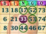Bingo Isle Hints