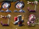 Golden Reels Casino Slots Zombie Hunter