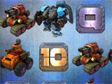 Golden Reels Casino Slots Robot Wars