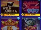 Slot Games picking a slot machine
