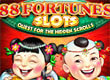 Games Like 88 Fortunes Slots