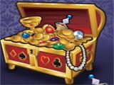 Amazing Treasure Chests on ClickFun Casino!