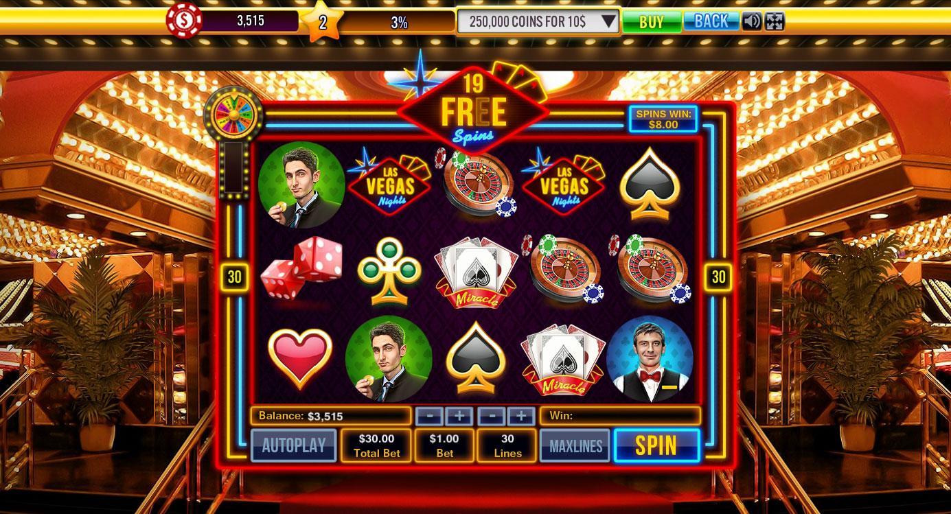 Video slots casino зеркало