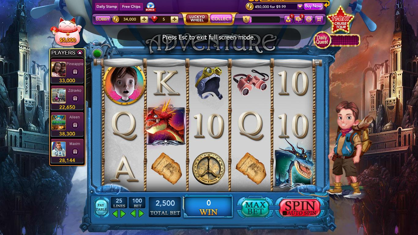 Slot machines review bullwhackers casino colorado