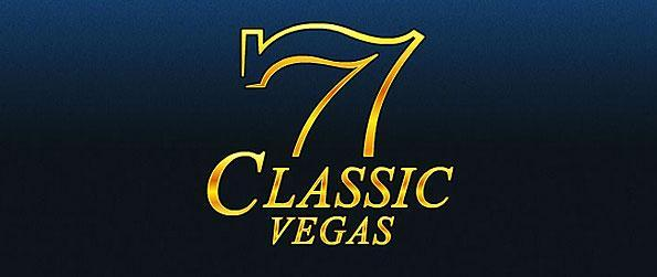 """Classic Vegas - Classic Vegas amasses a great collection of differently themed """"classic casino slots"""", packed within a single game."""